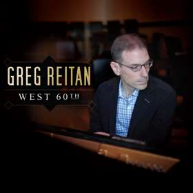 Greg Reitan: West 60th, CD