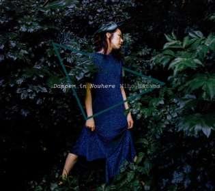 Miho Hazama: Dancer In Nowhere, CD