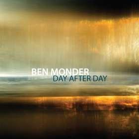 Ben Monder (geb. 1962): Day After Day, 2 CDs