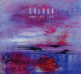Anat Trio Fort: Colour, CD