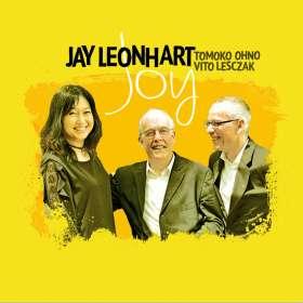 Jay Leonhart (geb. 1940): Joy, CD