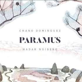 Dominguez,Chano / Noiberg,Hadar: Paramus, CD