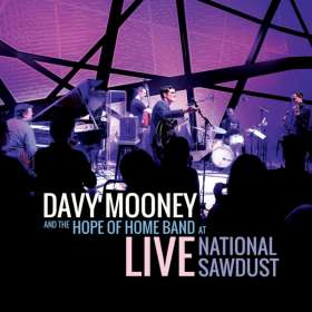 Davy Mooney: Live At National Sawdust, CD
