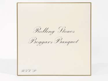 The Rolling Stones: Beggars Banquet (50th Anniversary-Edition), CD