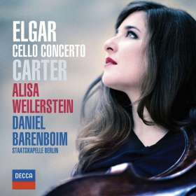 Alisa Weilerstein - Cellokonzerte, CD