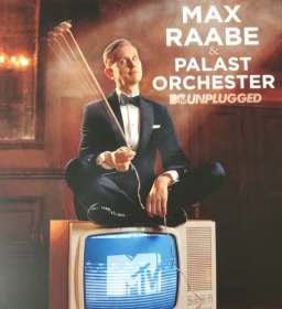 Max Raabe: MTV Unplugged, LP