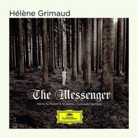 Helene Grimaud - The Messenger (180g), LP