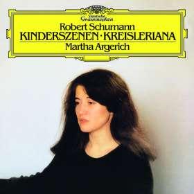 Robert Schumann (1810-1856): Kinderszenen op.15 (180g), LP