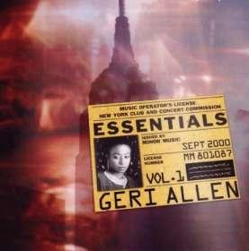 Geri Allen, Diverse