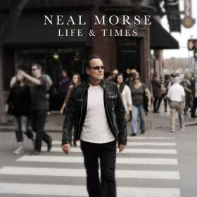 Neal Morse: Life & Times (180g) (Limited-Edition), LP