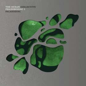 The Ocean: Phanerozoic I: Palaezoic, CD