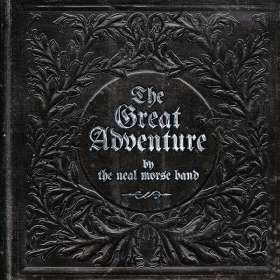 Neal Morse: The Great Adventure, 2 CDs