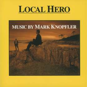 Local Hero (HDCD), CD