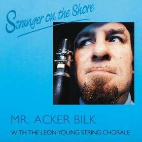 Acker Bilk, Diverse