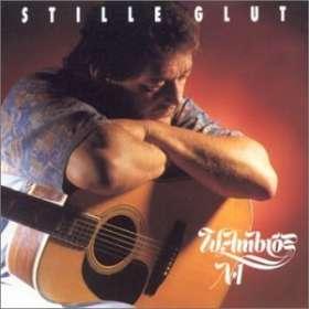 Wolfgang Ambros: Stille Glut, CD