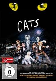 Cats, DVD
