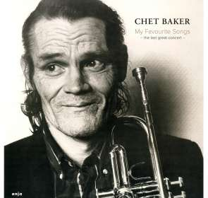 Chet Baker (1929-1988): My Favorite Songs: The Last Great Concert, LP