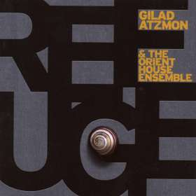 Gilad Atzmon: Refuge, CD