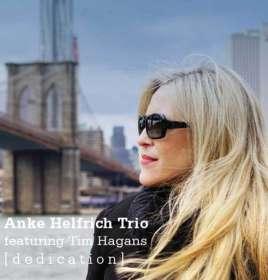 Anke Helfrich: Dedication, CD