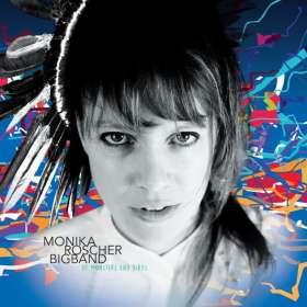 Monika Roscher, Diverse
