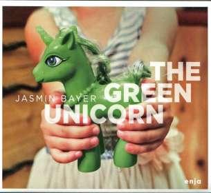 Jasmin Bayer: The Green Unicorn, CD