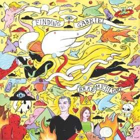 Brad Mehldau (geb. 1970): Finding Gabriel, CD