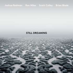 Joshua Redman, Ron Miles, Scott Cooley & Brian Blade: Still Dreaming, LP