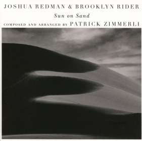 Joshua Redman & Brooklyn Rider: Sun On Sand, CD