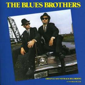 The Blues Brothers, CD
