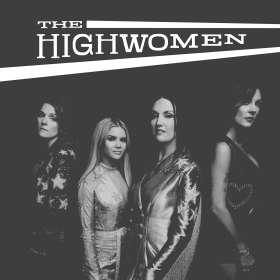 The Highwomen: The Highwomen, CD