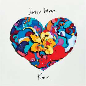 Jason Mraz (geb. 1977): Know., CD