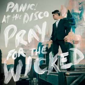Panic! At The Disco: Pray For The Wicked, CD
