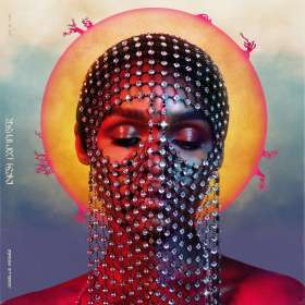 Janelle Monae: Dirty Computer, CD