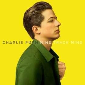 Charlie Puth: Nine Track Mind, LP