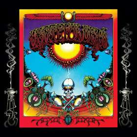 Grateful Dead: Aoxomoxoa (50th Anniversary Deluxe Edition), 2 CDs