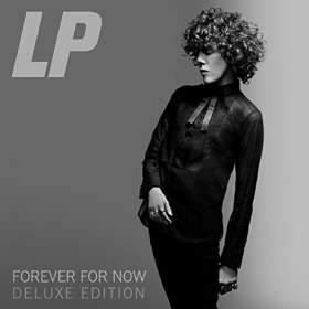 LP (Laura Pergolizzi): Forever For Now (Deluxe-Edition), 2 CDs