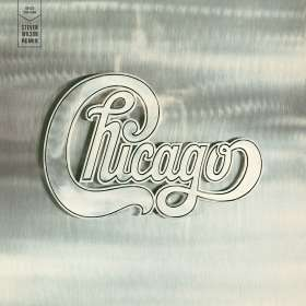 Chicago: Chicago II (Steven-Wilson-Remix), CD