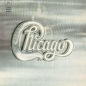 Chicago: Chicago II (Steven-Wilson-Remix), CD