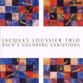 Jacques Loussier, Diverse