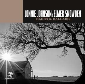 Johnson, Lonnie & Snowden, Elmer: Blues & Ballads, CD