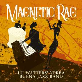Lu Watter S Yerba Buena Jazz Band: Ragtime, 2 CDs