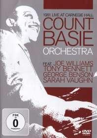 Count Basie, Diverse
