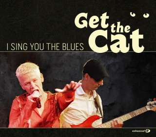 Get The Cat: Blues Finest, 2 CDs