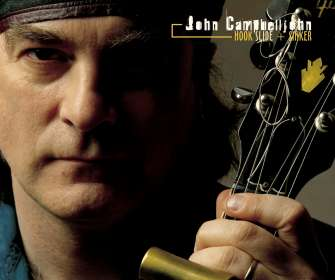 John Campbelljohn: Blues Finest Vol.2, 2 CDs