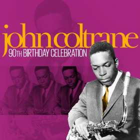 John Coltrane (1926-1967): 90th Birthday Celebration, 2 CDs