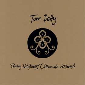Tom Petty: Finding Wildflowers (Alternate Versions), CD