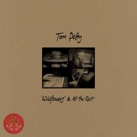 Tom Petty: Wildflowers & All The Rest (Deluxe Edition), LP