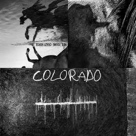Neil Young: Colorado, LP