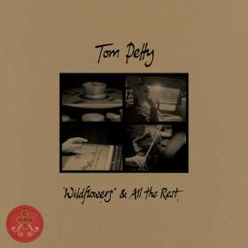 Tom Petty: Wildflowers & All The Rest (Deluxe Edition), CD