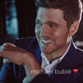 Michael Bublé (geb. 1975): Love, CD